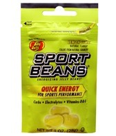 Jelly Belly Lemon Lime Sport Beans