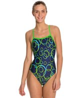 Waterpro Bubble One Piece Swimsuit