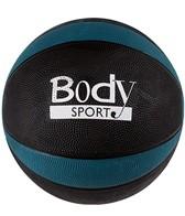Body Sport Medicine Ball 12lb