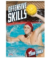 Offensive Skills for Water Polo - DVD