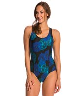 Waterpro Radiance Fit Back Moderate Fitness Suit