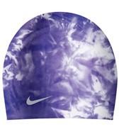 Nike Swim Sky Dye Silicone Swim Cap