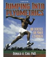 Jumping Into Plyometrics-2nd Edition
