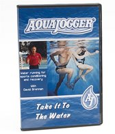 AquaJogger Take it to the Water DVD