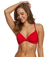 Skye So Soft Solid Underwire D/DD/E Cup Top