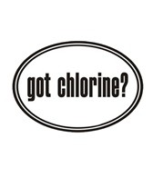 1Line Sports Got Chlorine Magnet