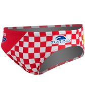 Turbo Croatia Official Water Polo Suit