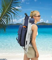 Wet Products Lace Up Backpack Chair