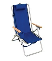 Wet Products Wearever Chair Combo Highback