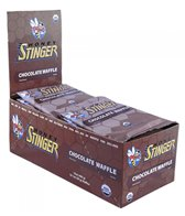 Honey Stinger Organic Stinger Waffles (16 Pack)