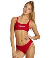 Sporti Guard Double Cross Workout Bikini Top