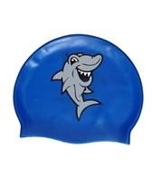 Bettertimes Sharky Solid Latex Cap