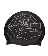 Bettertimes Spiderweb Solid Latex Cap