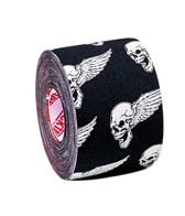 Rock Tape Skull Print Standard 2