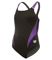 Arena Youth Morax Swim-Pro Back