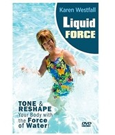 Water Works Liquid Force DVD