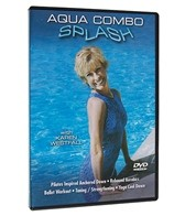Water Works Aqua Combo Splash DVD