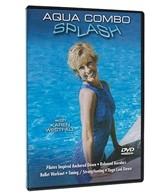 Water Works Aqua Combo Splash DVD