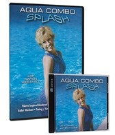 Water Works Aqua Combo Splash DVD + CD
