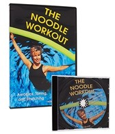 Water Works The Noddle Workout DVD + CD