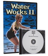 Water Works Water Works 2 DVD + CD