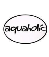 Bay Six Aquaholic Decal