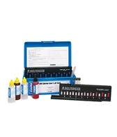 Taylor Technologies Professional Complete (Chlorine) Test Kit