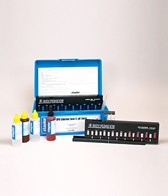 Taylor Technologies Commercial Test Kit