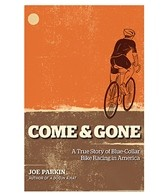 Come and Gone Book by Joe Parkin
