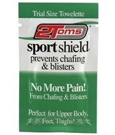 2Toms SportShield Single-Use (Single Unit)