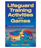 Lifeguard Training Activities and Games Book