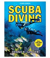 Scuba Diving 4th Edition Book