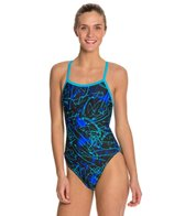Waterpro Rave One Piece Swimsuit