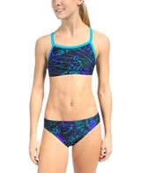 Waterpro Rave Two Piece Swimsuit Set