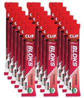Clif Shot BLOKS (18ct Box)