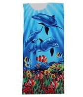 Wet Products Dolphin Pool Towel