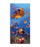 Wet Products Sea Turtles Towel