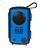 ECOXGEAR Eco Extreme Waterproof Speaker Case