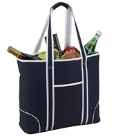 Picnic at Ascot Bold Large Insulated Cooler Tote