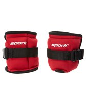 Sporti 3lbs Fitness Ankle Weights