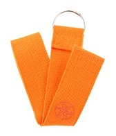 Gaiam Eco Hemp Yoga Strap 6'