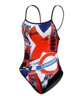 Turbo London One Piece