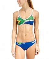 Turbo South Africa Thin Strap Bikini