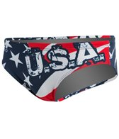 Turbo USA Liberty Water Polo Suit