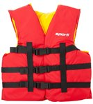 Life Jackets, Vests, & PFD's