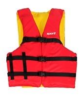 Sporti Adult USCGA Life Jacket