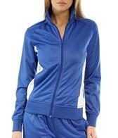 Sporti Women's Team Warm Up Jacket