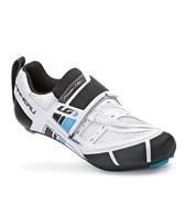 Louis Garneau Women's Tri X-Speed Triathlon Cycling Shoe