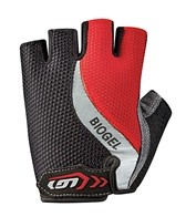 Louis Garneau Men's BIOGEL RX Cycling Glove