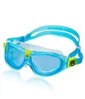 Aqua Sphere Seal Kid's Blue Lens Goggle